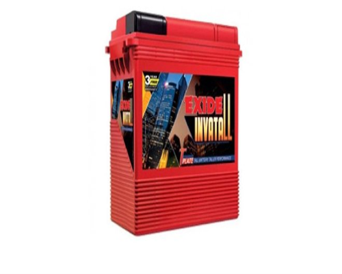 Exide Invatall 1500 tubular battery
